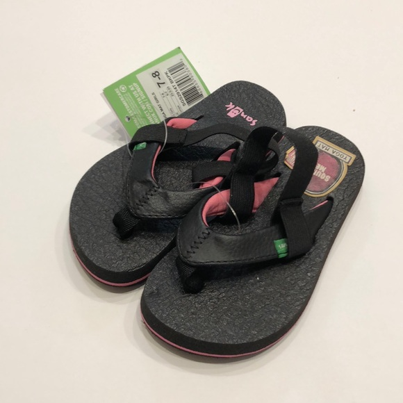 Sanuk Other - ✨New✨ Sanuk Sandals